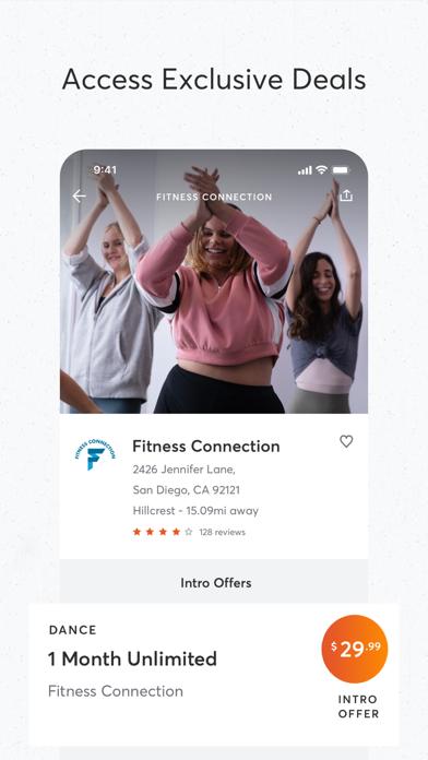 Mindbody: Fitness, Salon & Spaのおすすめ画像3