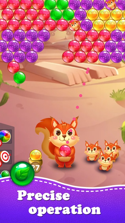 Pop! Bubble Shooter screenshot-3