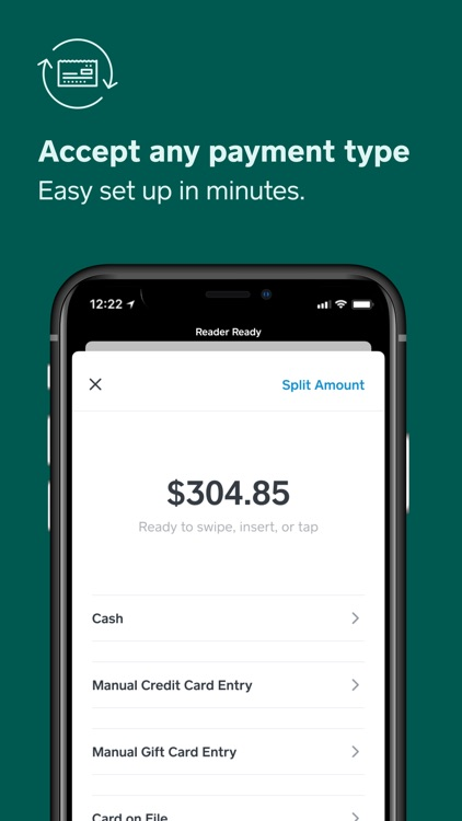 Square: Retail Point of Sale screenshot-8