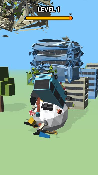 Rolling Baller screenshot 3