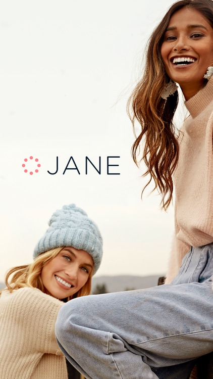 Jane - Boutique Shopping Deals screenshot-0