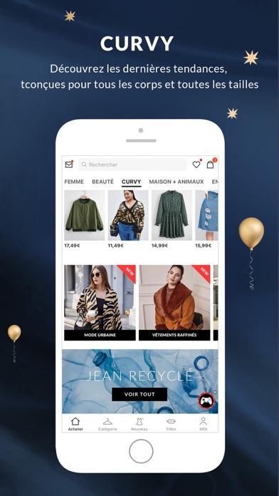 messages.download SHEIN-Vente Privee Mode Femme software
