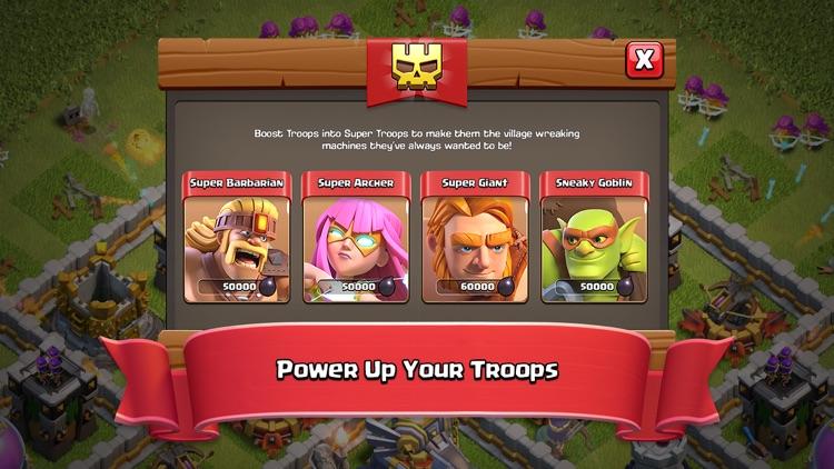 Clash of Clans screenshot-0