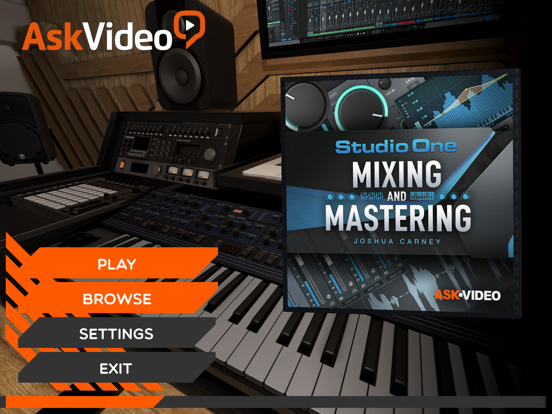 Mixing Course for StudioOne5 screenshot 6