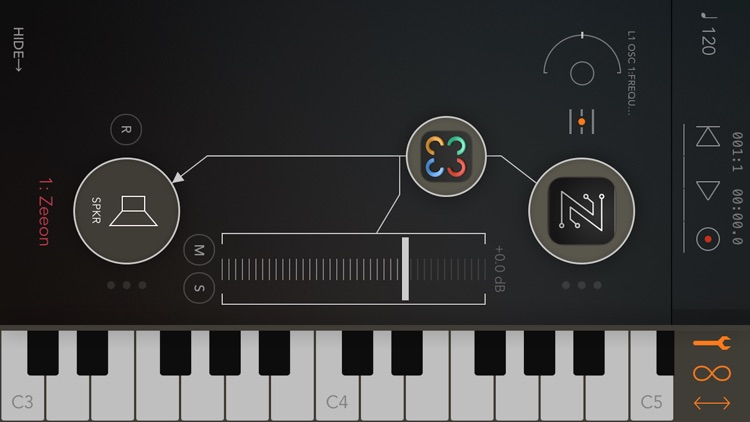 Multiband Haas Effect screenshot-4