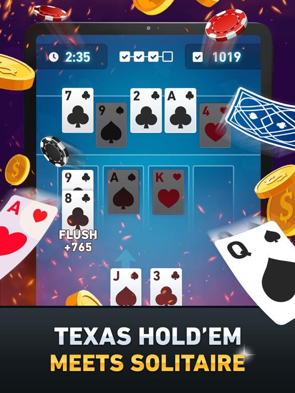 Stars Poker - Cash Tournaments screenshot 5