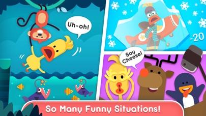 Duck Story World screenshot 6