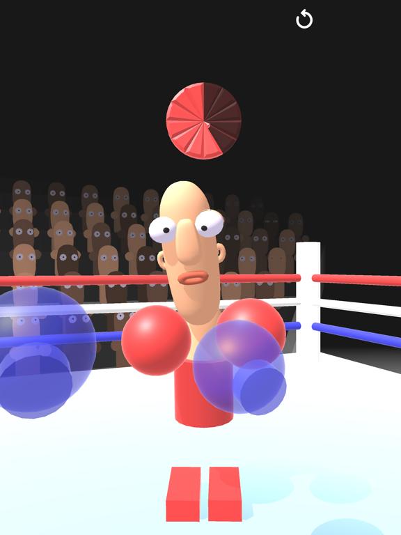 Punching Boxe!!! screenshot 14