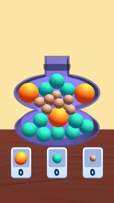 Ball Fit Puzzleのおすすめ画像2