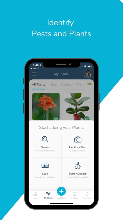 Smart Plant Home screenshot-3
