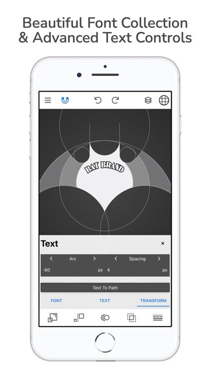 Vector Logo Designer screenshot-5