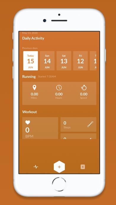 Mi Fit - Mi Band Appのおすすめ画像2