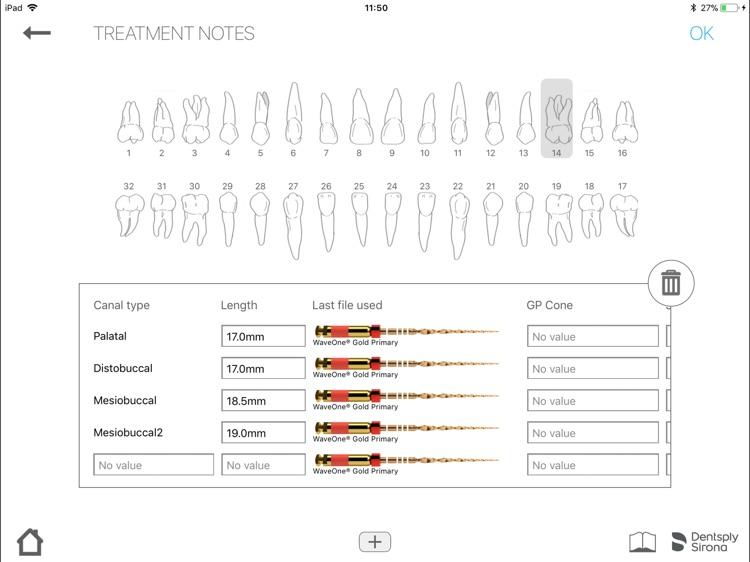 Endo IQ® App - Peru screenshot-5