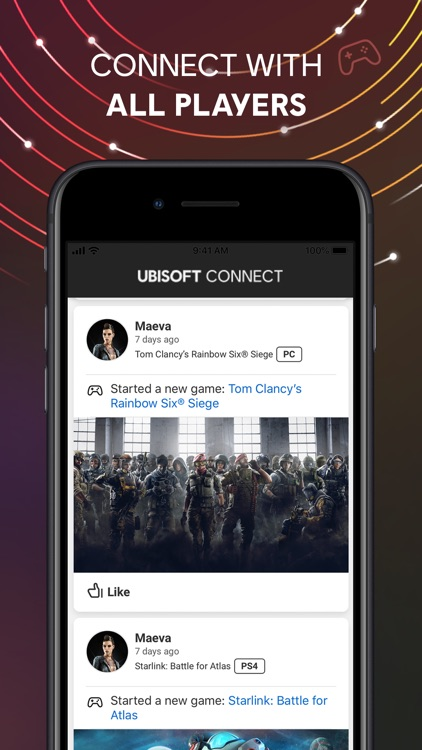 Ubisoft Connect screenshot-4