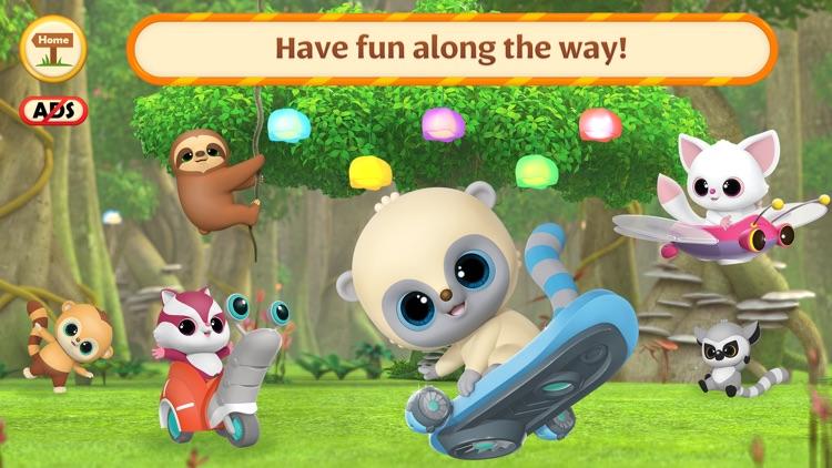 YooHoo & Friends: Doctor Games screenshot-4