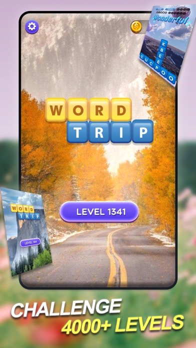 Word Trip: Explore Word World wiki review and how to guide