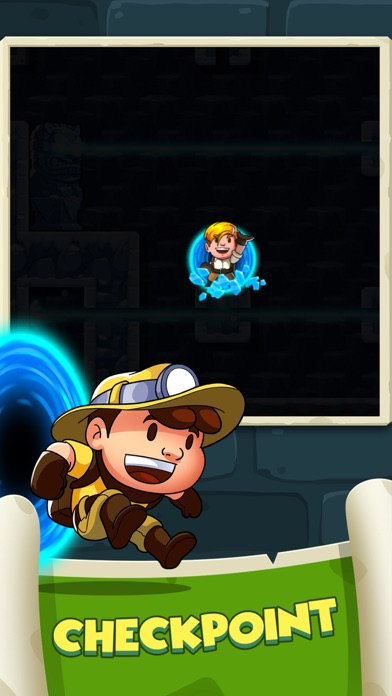 Diamond Quest: The Lost Temple screenshot 8
