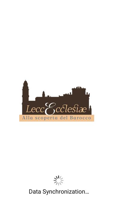 LeccEcclesiae screenshot 1