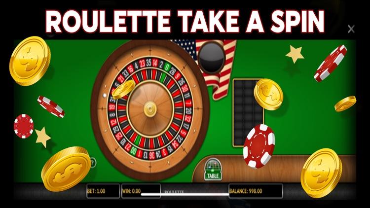 Delaware Park Online Casino screenshot-4
