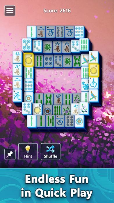 Mahjong by Microsoft screenshot 5