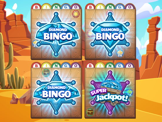 Bingo Showdown - ビンゴ ゲームのおすすめ画像5