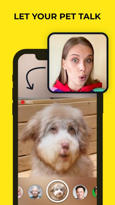 Avatarify: AI Face Animatorのおすすめ画像4