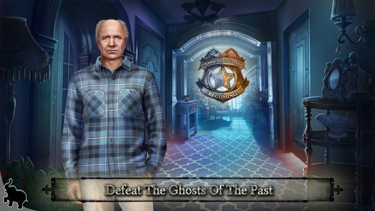 Strange Investigations Genesis screenshot-3