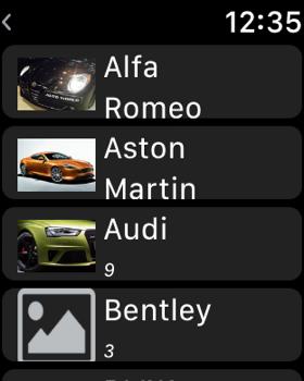 دنیای خودرو App 截图