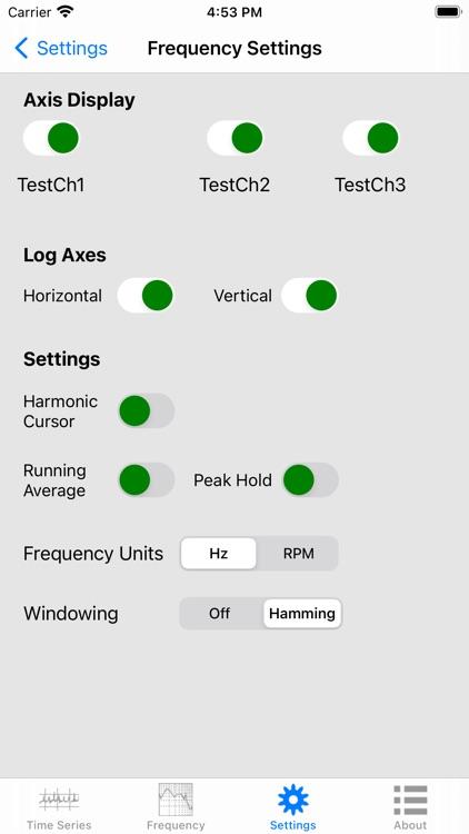 Vibration Pro screenshot-7
