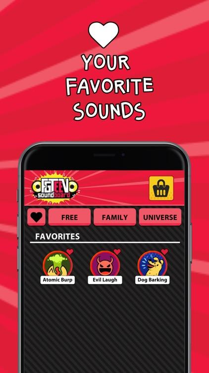 FGTeeV SoundBoard screenshot-5