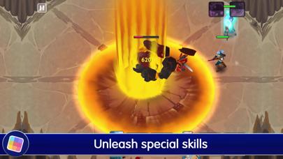 Raid Leader - GameClub screenshot 2
