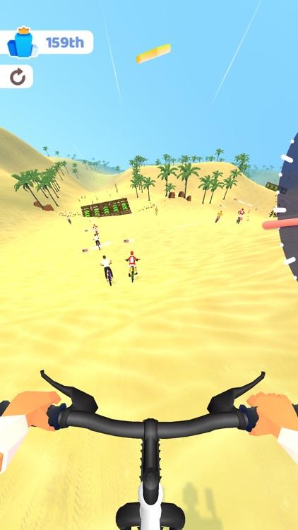 Riding Extreme 3D screenshot-3