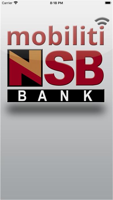 NSB Mobiliti 1