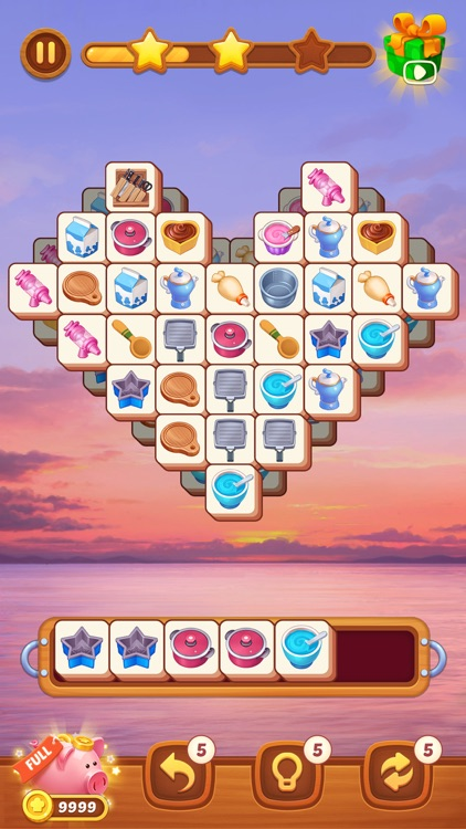 Tile Frenzy - Tile Master Game screenshot-8