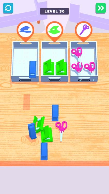 Office Life 3D screenshot-6