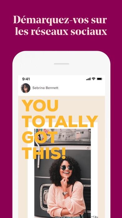 Over ajoute du texte sur vos photos iOS-capture-5