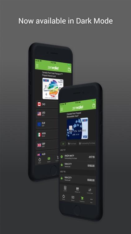 Zenwallet screenshot-4