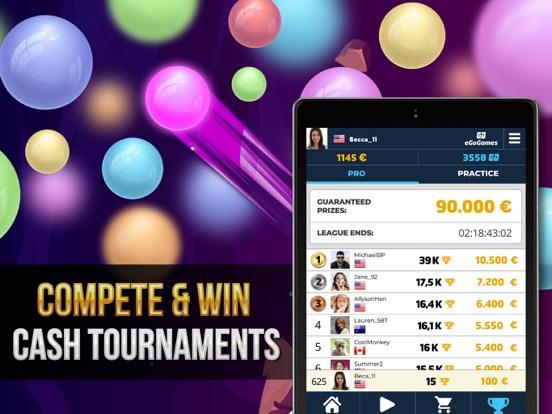 Bubble Shooter - Cash Prizes screenshot 10