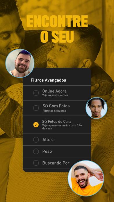Grindr - Chat Gay para Android - Baixar Grátis [Versão