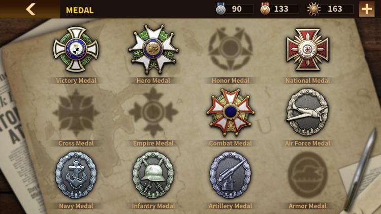 Glory of Generals 3: WW2 screenshot-8