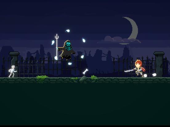 Rogue Swordのおすすめ画像5