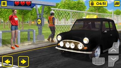 無線タクシー運転ゲーム2021紹介画像7