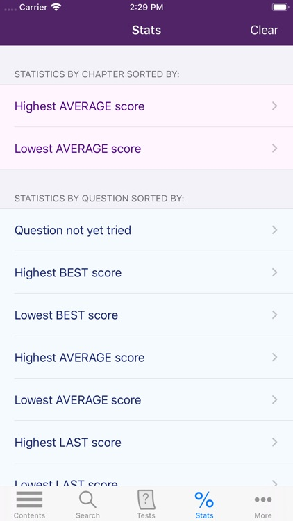Neurology Board Review, 3/E screenshot-7