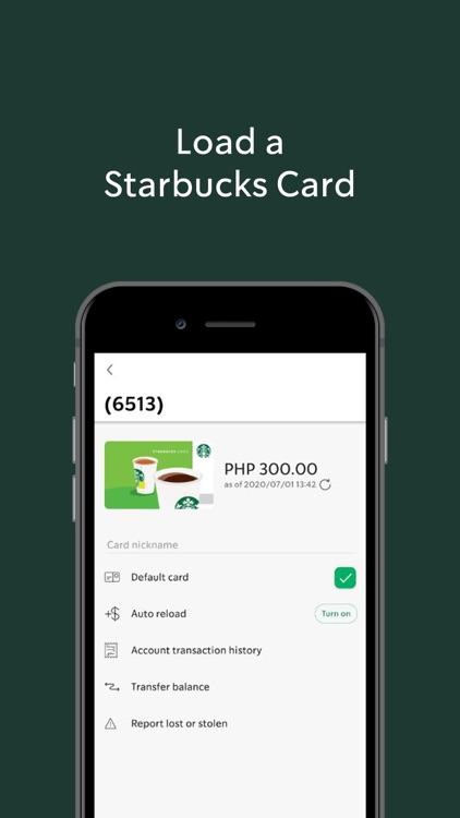 Starbucks Philippines screenshot-4