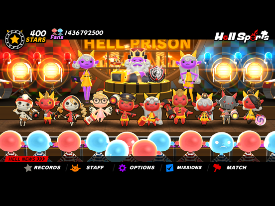 Hell Sports screenshot 12