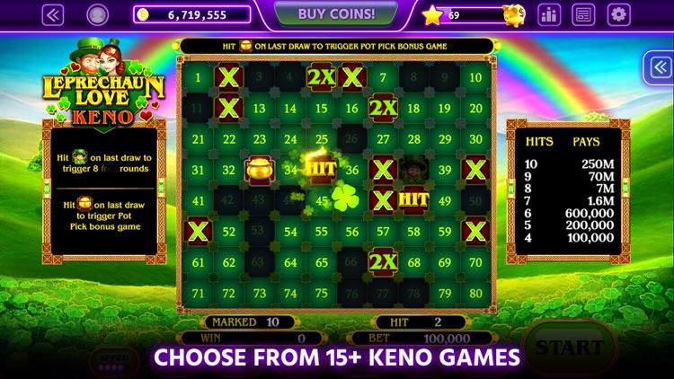 Lucky North Casino Games screenshot-6