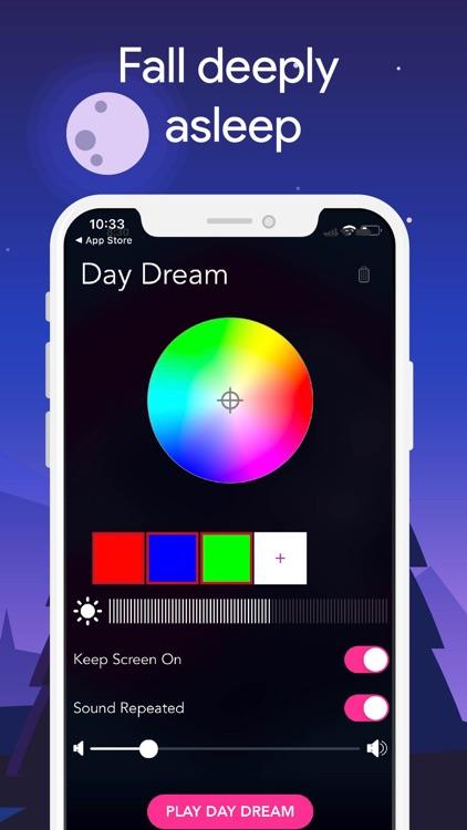 Sleep App: Rain Rain screenshot-4