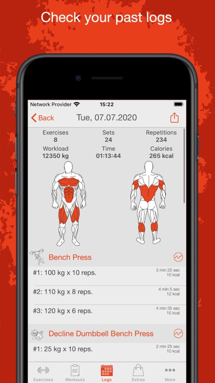 Fitness Point: Home & Gym screenshot-5