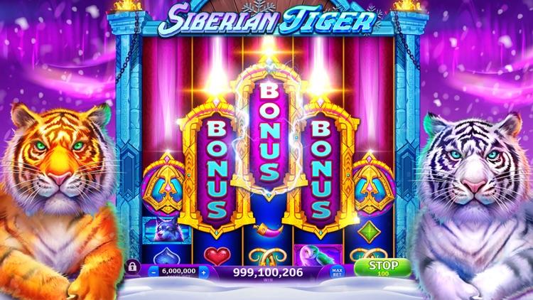 Cash O Mania - Casino Slots screenshot-3