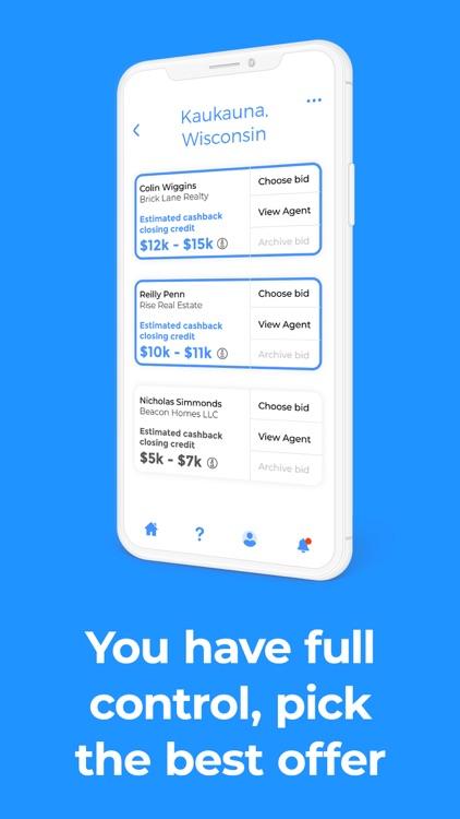 Cashifyd screenshot-4
